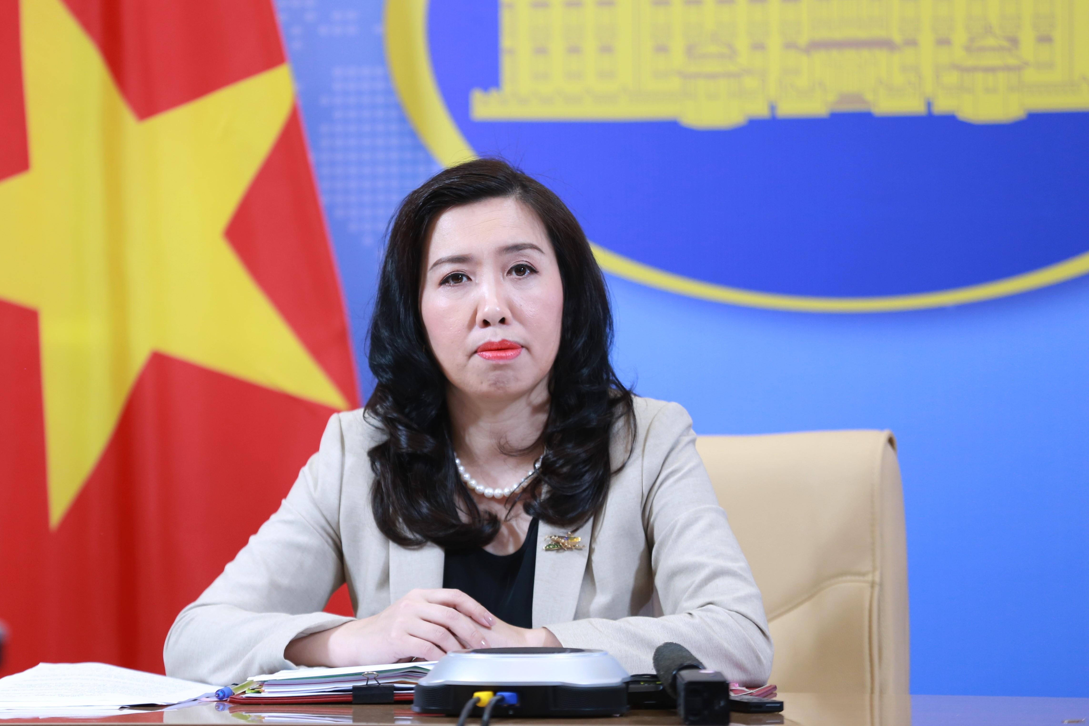 Việt Nam đã hỗ trợ gần 1 500 công dân về nước an toàn