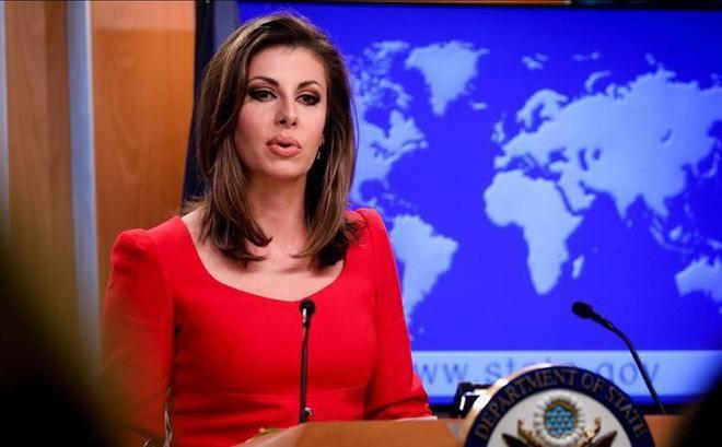 Bộ Ngoại giao Mỹ quan ngại sâu sắc về vụ đâm chìm một tàu cá của Việt Nam ở Biển Đông