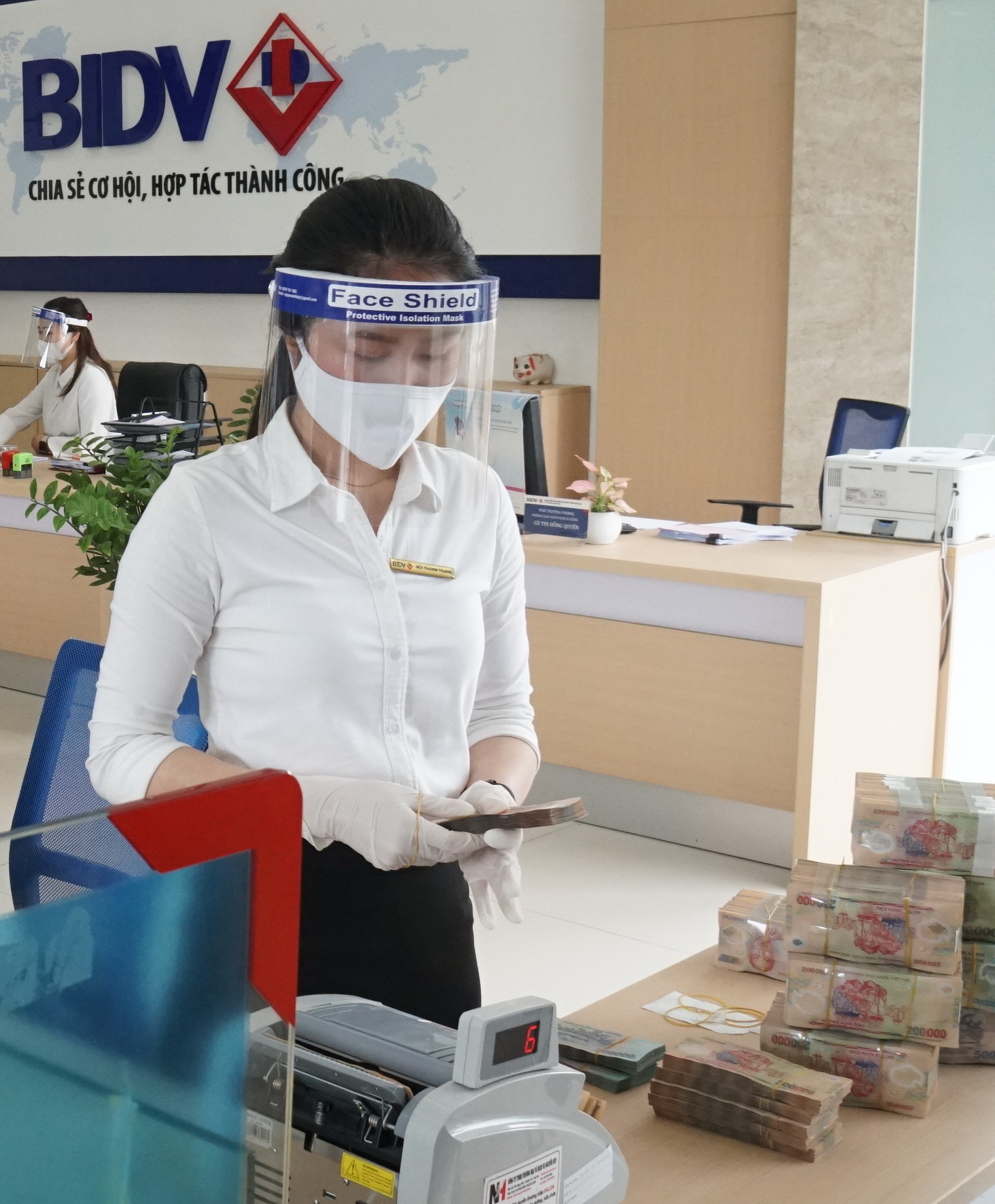 BIDV tung gói tín dụng 20 000 tỷ đồng