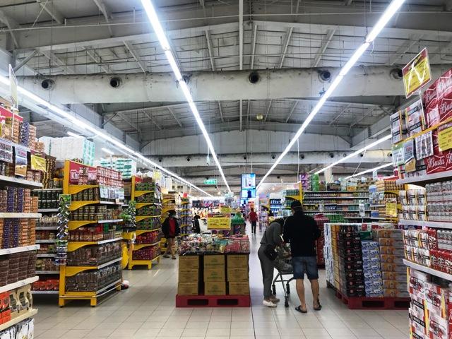 Hà Nội Đảm bảo cung ứng đủ hàng hóa thiết yếu phục vụ người dân