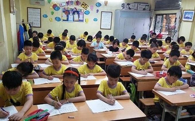 Nhiều điểm mới trong đánh giá, xếp loại học sinh tiểu học
