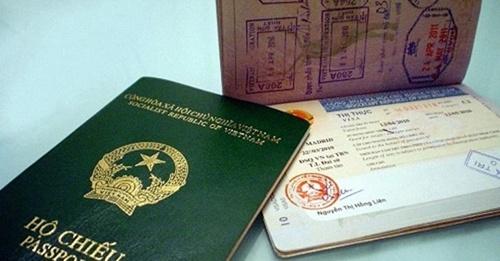 Quá hạn Visa trong thời gian cách ly có bị xử phạt