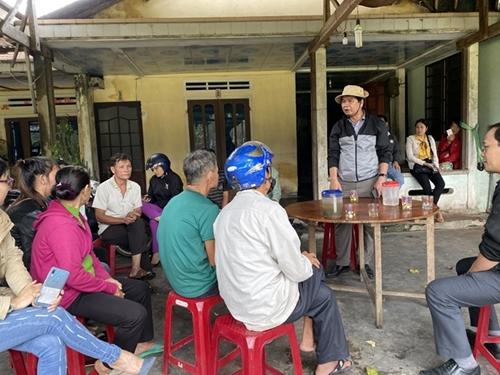 Quảng Ngãi cần xử lý tình trạng ô nhiễm tại Nhà máy thép Hòa Phát