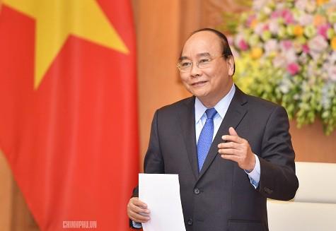 Thủ tướng kêu gọi cộng đồng người Việt Nam ở nước ngoài chung sức chống dịch
