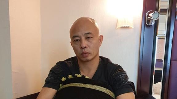 Thái Bình Bắt giữ đối tượng Đường Nhuệ sau 7 giờ lẩn trốn truy nã