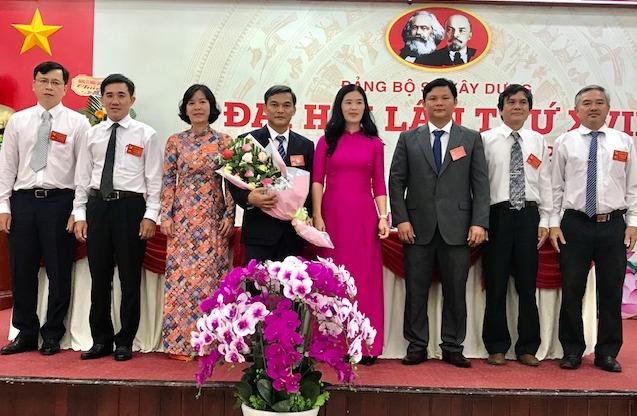 Đảng bộ Khối Cơ quan tỉnh Bình Định – từ thành công 2 đại hội điểm
