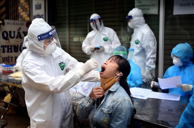 Truyền thông Australia ca ngợi nỗ lực ứng phó dịch COVID-19 của Việt Nam