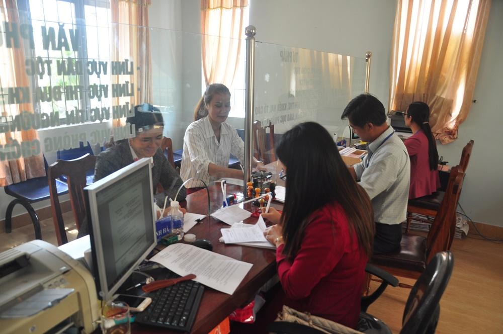 Lâm Đồng đẩy mạnh thực hành tiết kiệm, chống lãng phí