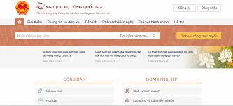 Triển khai trên Cổng DVCQG dịch vụ chứng thực bản sao điện tử từ bản chính