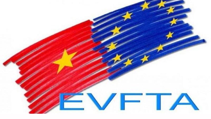 Bộ Công Thương tích cực triển khai công tác chuẩn bị cho việc thực hiện Hiệp định EVFTA