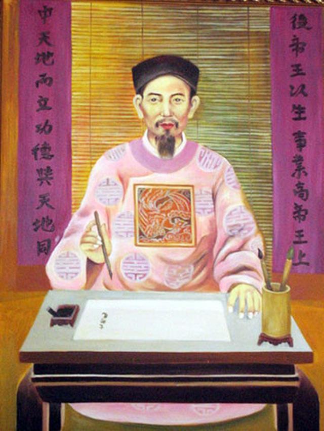 Lễ kỷ niệm 650 năm Ngày mất của danh nhân Chu Văn An diễn ra vào tháng 11