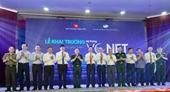 Mạng xã hội VCNet cán mốc 1 triệu người dùng