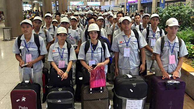Hàn Quốc gia hạn cư trú thêm 50 ngày cho lao động nước ngoài