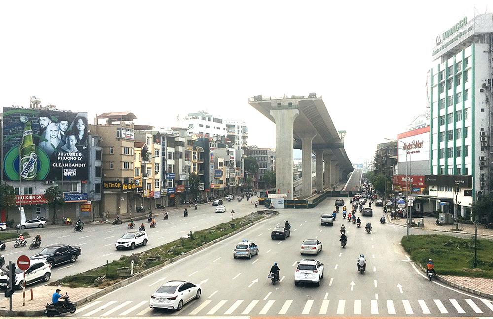 Hà Nội kiến nghị giảm mức độ giãn cách xã hội sau 22 4