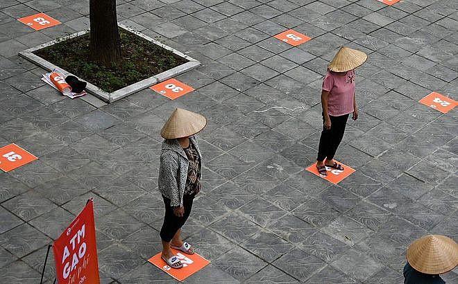 Truyền thông quốc tế ca ngợi Việt Nam trong cuộc chiến đẩy lùi COVID-19
