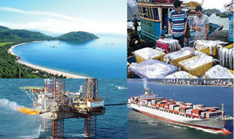 Triển khai nhiệm vụ đột phá về chiến lược phát triển kinh tế biển