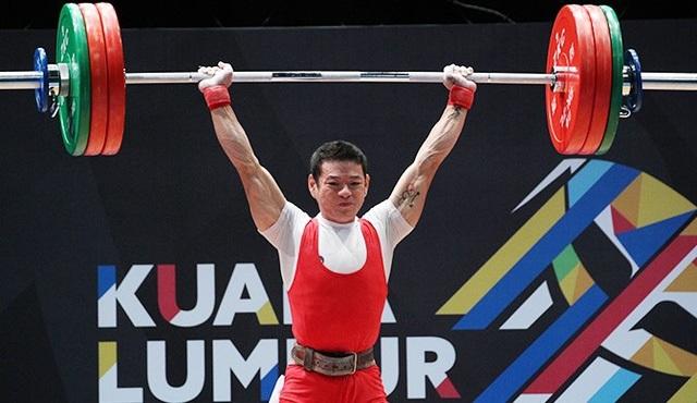 Việt Nam có 4 VĐV cử tạ nằm trong danh sách tiềm năng cạnh tranh huy chương ở các giải đấu quốc tế
