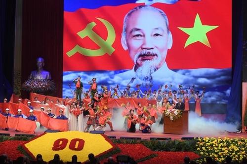 Hà Nội tổ chức các hoạt động kỷ niệm 130 năm Ngày sinh Chủ tịch Hồ Chí Minh