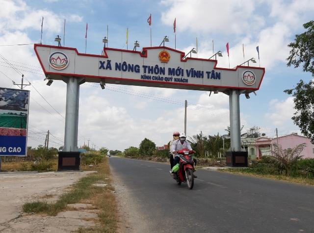 Thị xã Vĩnh Châu Sóc Trăng nỗ lực xây dựng đời sống văn hóa