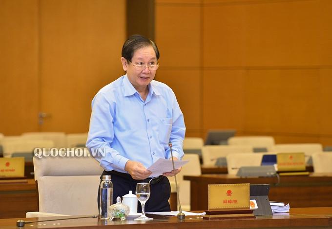 Thành lập 3 thị xã thuộc các tỉnh Thanh Hóa, Phú Yên, Bình Định