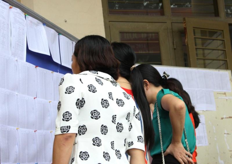 Đại học Quốc gia Hà Nội công bố chính thức phương án tuyển sinh 2020