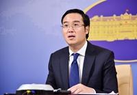 Việt Nam nghiêm cấm các hành vi tấn công mạng nhằm vào các tổ chức, cá nhân dưới bất cứ hình thức nào