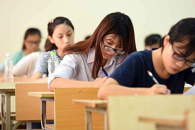 Không tổ chức kỳ thi trung học phổ thông quốc gia