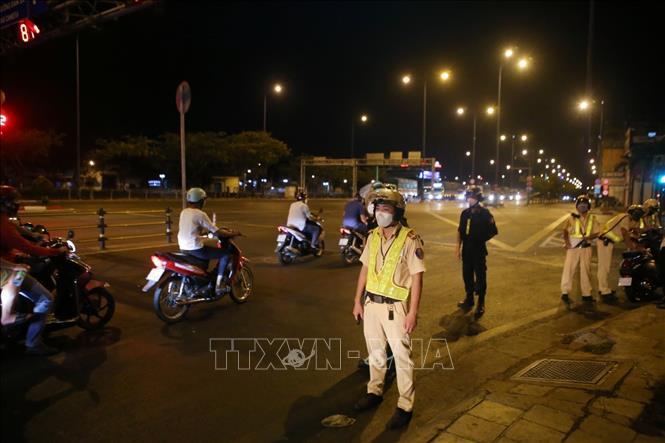 Thành phố Hồ Chí Minh mở đợt cao điểm chống đua xe, gây rối trật tự công cộng