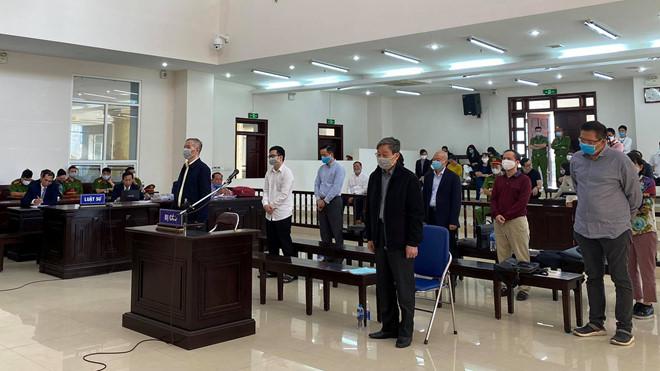 Nguyên Chủ tịch MobiFone Lê Nam Trà được giảm án