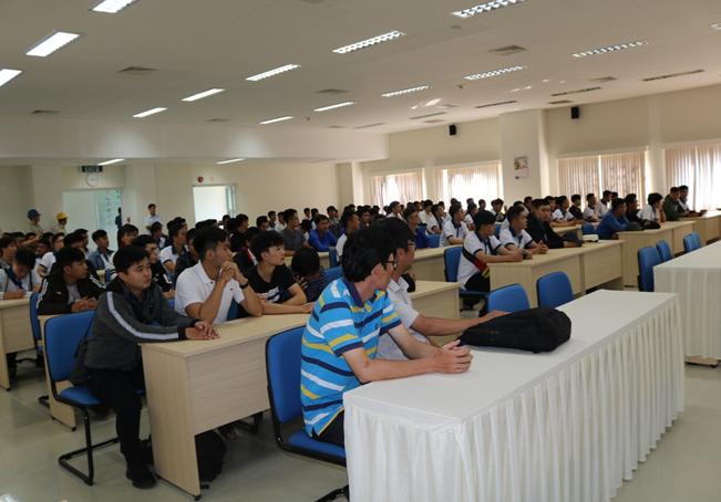 Từ ngày 4 5, một số trường đại học ở Cần Thơ dạy và học tập trung