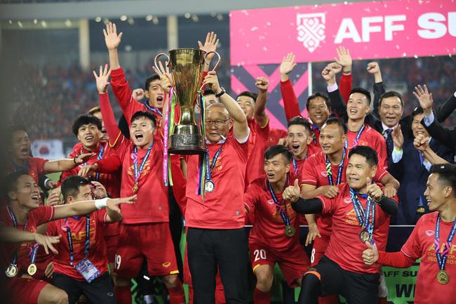 Next Media sở hữu bản quyền truyền thông AFF Suzuki Cup 2020