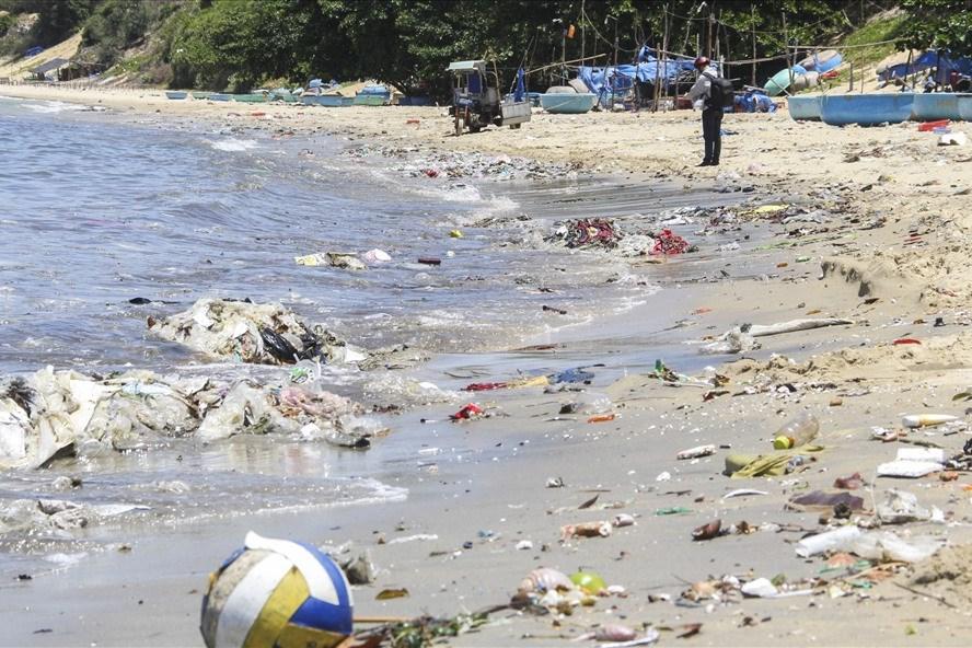 Giải pháp giảm thiểu ô nhiễm rác thải nhựa