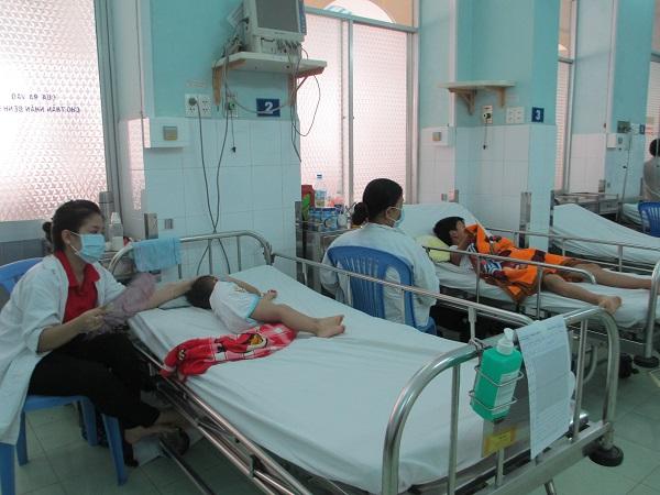 TP Hồ Chí Minh Xử lý kịp thời ổ dịch sốt xuất huyết