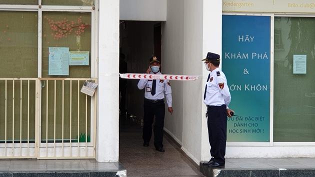 Tìm được camera và nhân chứng vụ tiến sĩ Bùi Quang Tín rơi lầu tử vong