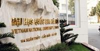 Đại học Quốc gia Hà Nội sẽ không tổ chức kỳ thi riêng năm 2020
