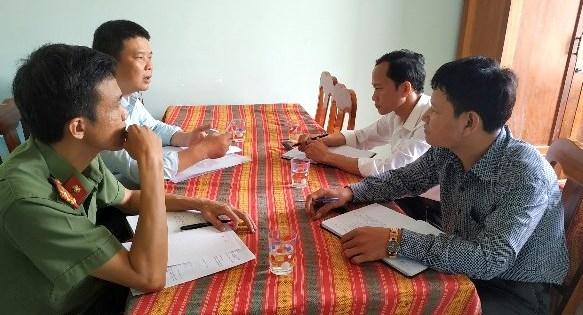 Nam Trà My đảm bảo yêu cầu công tác tổ chức Đại hội đảng các cấp