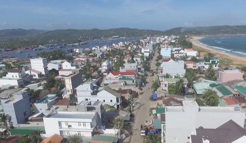 Thành lập thị xã Hoài Nhơn tỉnh Bình Định