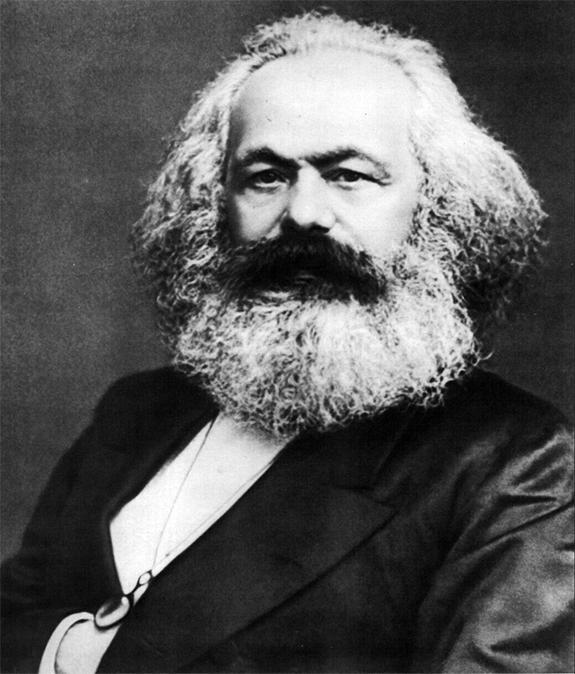 Tư tưởng của Karl Marx về xây dựng Đảng