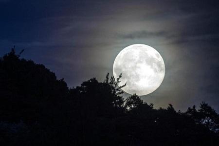 Việt Nam sẽ đón mưa sao băng và siêu trăng vào giữa tuần  