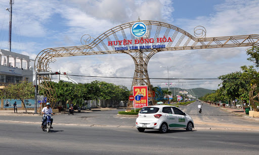 Thành lập thị xã Đông Hòa và các phường thuộc thị xã Đông Hòa, tỉnh Phú Yên