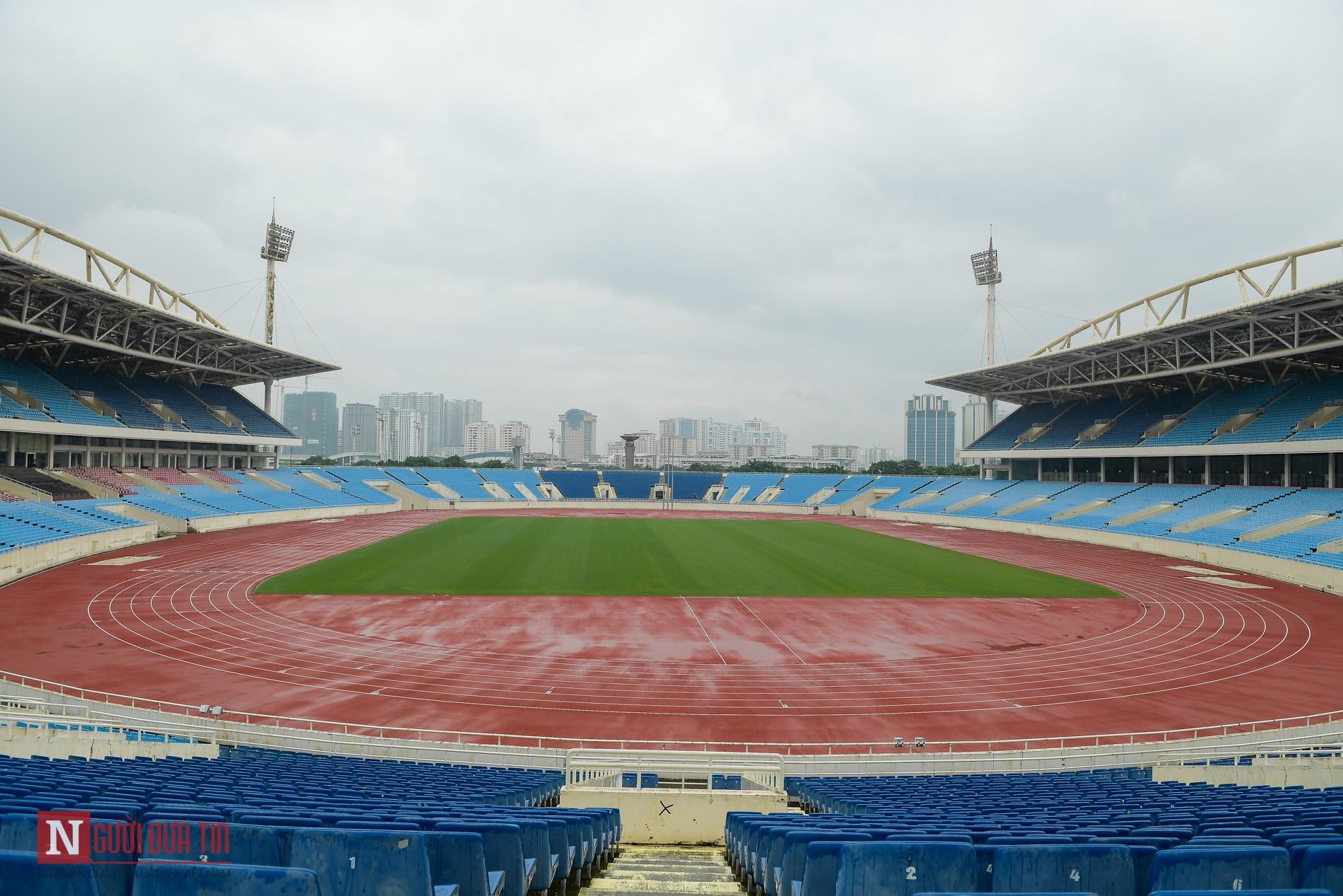 Mỹ Đình lọt vào tốp 5 sân vận động tốt nhất của Đông Nam Á