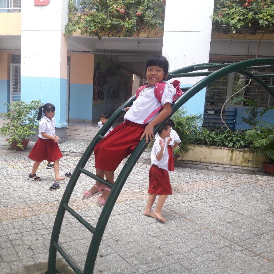Từ ngày 13-15 7, học sinh tiểu học TP Hồ Chí Minh sẽ tổng kết năm học