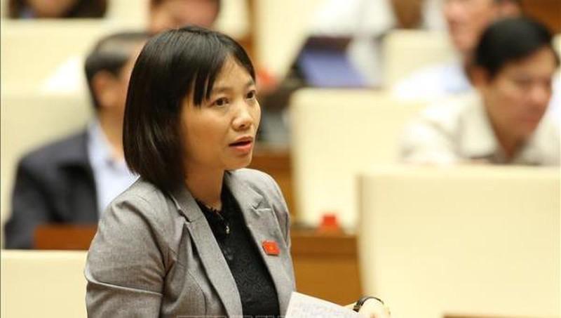 Quốc hội ban hành nghị quyết phê chuẩn, điều động nhân sự