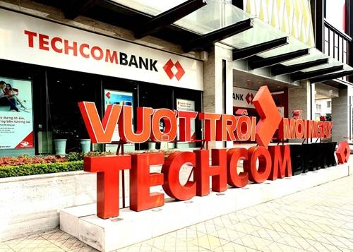 Khách hàng lo lắng vì dịch vụ ngân hàng điện tử của Techcombank