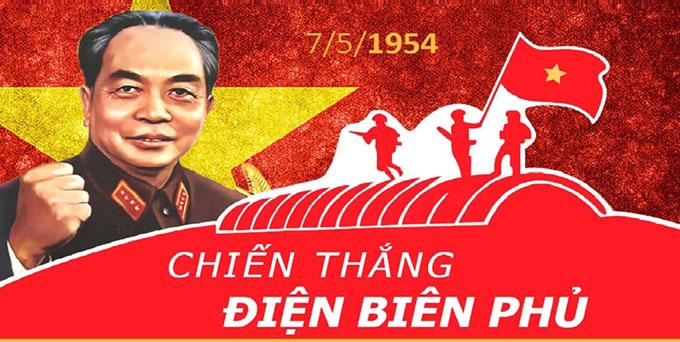 Infographic  Ý nghĩa của chiến thắng Điện Biên Phủ