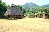 Giữ gìn bản sắc dân tộc trong xây dựng nông thôn mới
