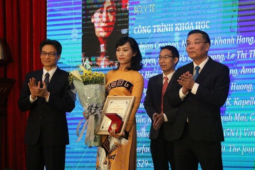 Tổ chức trực tuyến các hoạt động chào mừng Ngày KH CN Việt Nam