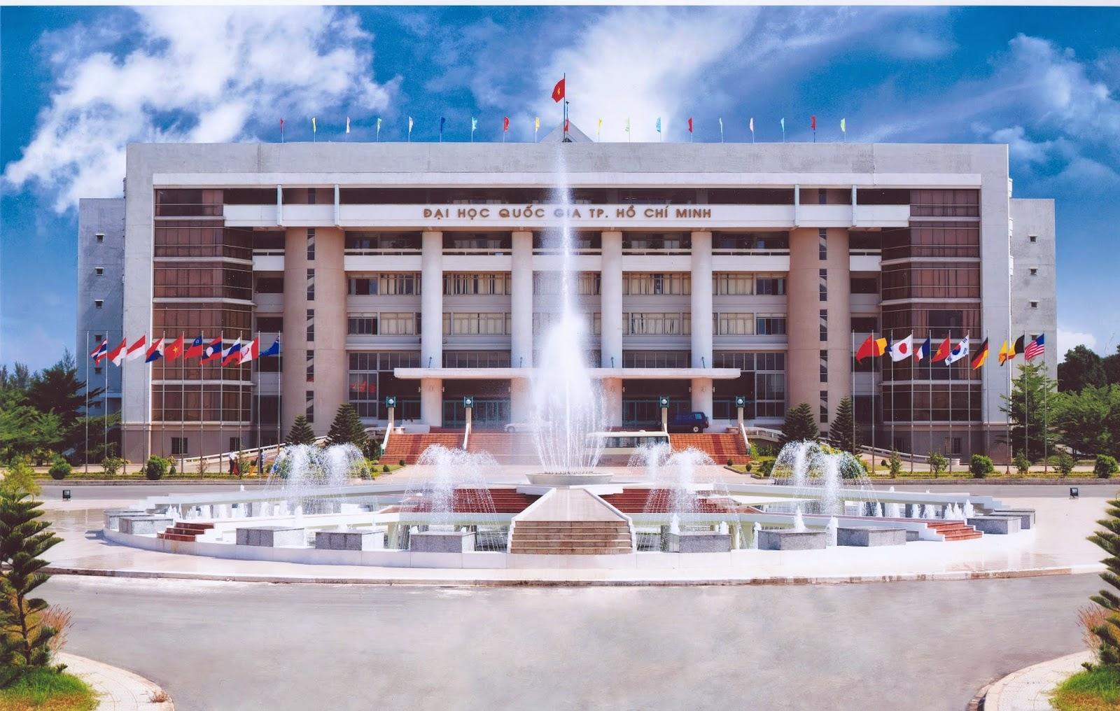 Đại học quốc gia được Nhà nước ưu tiên đầu tư phát triển
