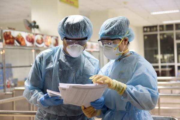 25 ngày Việt Nam không có ca lây nhiễm trong cộng đồng Ngày 11 tháng 05 năm 2020