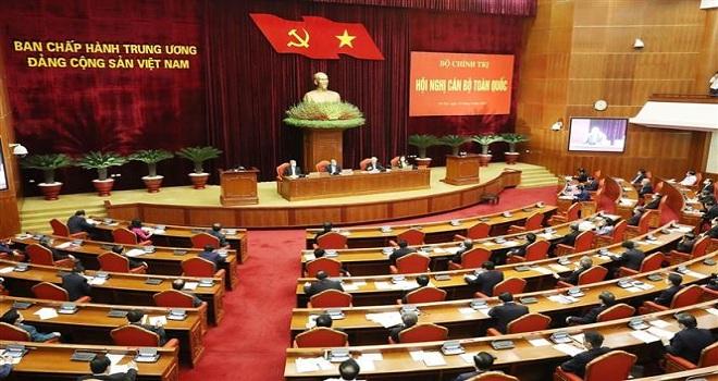 Thực hiện hiệu quả Chỉ đạo của Tổng Bí thư, Chủ tịch nước Nguyễn Phú Trọng về công tác nhân sự Đại hội XIII của Đảng